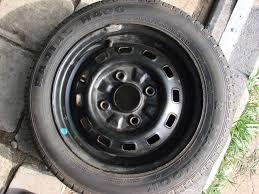 What wheels on matiz size. Alternative tire size to Daewoo Matiz ...