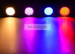 2019 Fast <b>Free Ship</b> RGB LED Track Lighting 3W <b>9W</b> 12W <b>Warm</b> ...