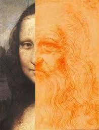 Mona Lisa El misterio de la Mona Lisa (parte 2) Sigamos desmenuzando los misterios de la obra maestra de Leonardo Da Vinci, su célebre pintura La Mona Lisa ... - Mona-Lisa