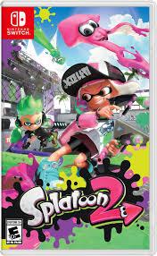 <b>Splatoon 2</b> | <b>Nintendo</b> Switch | GameStop