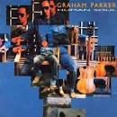 Soultime by Graham Parker