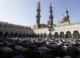Masyarakat Kosmopolitan Muslim dan Pusat Keilmuan