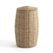 <b>Корзина</b> для белья или для хранения вещей jubo натуральный ...