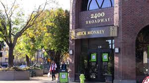 redev photo brick monkey peninsula press archive  owners of brick monkey in downtown saw opportunity in the city s rejuvenation when they opened