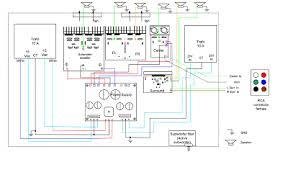 wiring diagram home theater amplifier 5 1 amplifier electronic wiring diagram home theater amplifier 5 1 amplifier