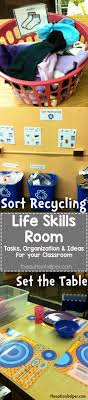 17 best ideas about life skills classroom life life skills room