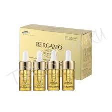 <b>BERGAMO Luxury Gold</b> Caviar Wrinkle Care Intense Repair ...