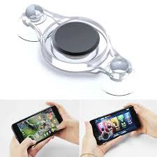 <b>1Pcs</b> Mobile Phone <b>Game</b> Mini <b>Joystick</b> On Screen Thumb ...