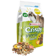 <b>Versele</b>-<b>Laga Crispy Muesli</b> For Rabbits - 2.75Kg Delhi Pet Store