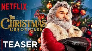 The Christmas Chronicles | Teaser [HD] | Netflix - YouTube