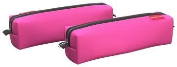 <b>Пенал квадро</b> mini ErichKrause 210x50x50мм Pink <b>Erich</b> Krause ...
