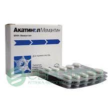 акатинол <b>мемантин 10 мг 30</b> табл | novaya-rossia-konkurs.ru