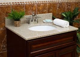 countertops sinks bathroom counter sink