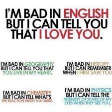All sizes | #bad #subject #school #English #love #u #geography ...
