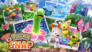 New <b>Pokémon</b> Snap™ for Nintendo Switch - Nintendo Game Details