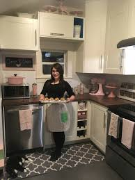 photo gallery queer in the kitchen page  i m working my way to a completely pink 1950 s inspired kitchen one item at a time my kitchen aid stand mixer is by far my most prized possession