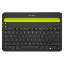 Купить <b>Клавиатура</b> беспроводная <b>Logitech K480</b> (920-006368) в ...