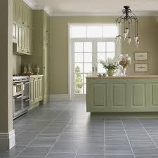 kitchen floor tiles small space:  brilliant kitchen floor tile ideas with oak cabinets marble countertops for kitchen flooring ideas