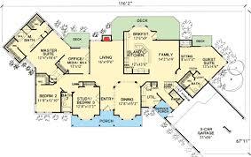 Best house plans   guest suiteFloor plan