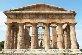doric order essay art history exam at brigham young university studyblue studyblue image temple of hera for term side