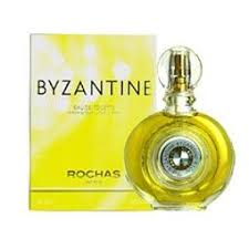 Rochas Byzantine - туалетная вода (духи) купить с ... - Ляромат