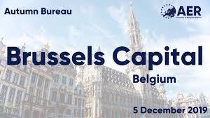 <b>2019 Autumn</b> Bureau Meeting in Brussels | Assembly of <b>European</b> ...