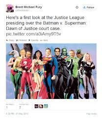 Twitter Clowns Batman V Superman Movie With Memes   Page 13   Hip ... via Relatably.com