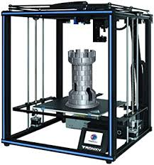 Aibecy <b>TRONXY X5SA</b> PRO High Precision 3D Printer <b>DIY</b> Kit Self ...