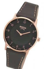 <b>Часы Boccia 3254-03</b> (<b>3254-03</b>) женские в интернет-магазине