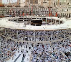 Hasil gambar untuk masjid al haram