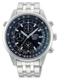 Отзывы <b>ORIENT</b> TD09003D | Наручные <b>часы ORIENT</b> ...