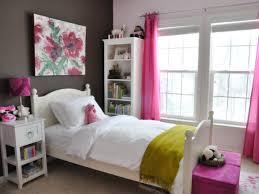 teen girl room concept