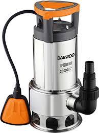 <b>Насос Daewoo Power Products</b> DDP 20000 Inox купить в интернет ...
