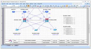 images of microsoft visio network diagram   diagramsnetwork diagram visio stencils photo album diagrams