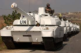 Image result for pic of un fighting troops