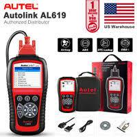 <b>Autel ML609P Car</b> Didgnostic Tool OBD2 Code Reader Scanner ...