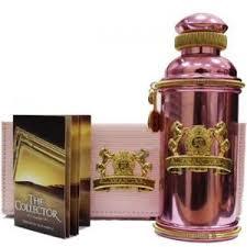 Alexandre J <b>Rose Oud</b>, купить духи, отзывы и описание <b>Rose Oud</b>