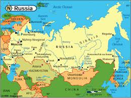 Kết quả hình ảnh cho nước Nga