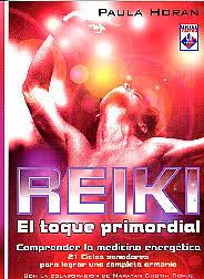 Resultado de imagen para libros de reiki