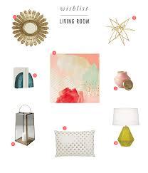 list living room