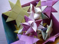 POLYHEDRA COLORS: DIY <b>Christmas paper decoration kit</b> | DIY ...