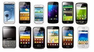 Hasil gambar untuk gambar handphone samsung