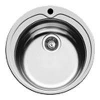 Купить Врезная <b>кухонная мойка Pyramis</b> Kiba Maid Sink d51 по ...