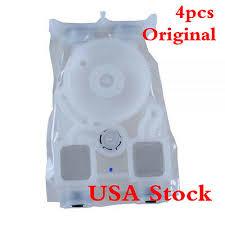 USA! <b>4pcs</b>/set <b>Original</b> Epson <b>Damper for</b> Roland VS-640 /VS-540 ...
