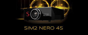 <b>SIM2</b> Nero 4S | Интернет-магазин Digital Hall