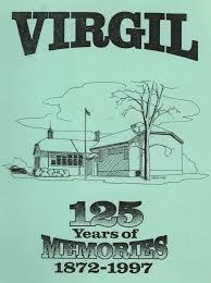 Virgil. 125 years of Memories. 1872-1997: Niagara-on-the-Lake ...