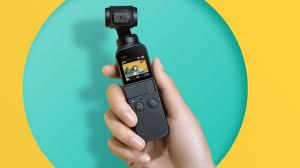 <b>DJI Osmo Pocket</b> - Tiny 3-Axis Stabilized Camera with 4K 60fps ...