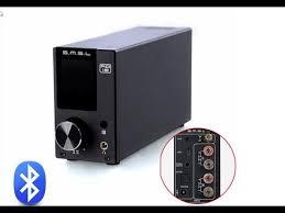 <b>SMSL AD18</b> 80 Вт на канал - Звуковая карта или ЦАП+Усилитель ...