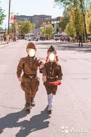 Прокат военная форма <b>костюм карнавальный Дед Мороз</b> ...
