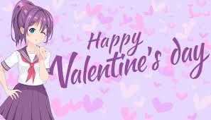 <b>Happy Valentine's Day</b> on Steam